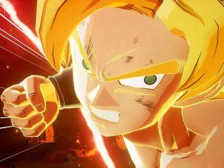 Dragon Ball Z: Kakarot - Neuer Trailer stellt die besten Funktionen näher vor