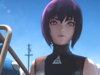 Ghost in the Shell: Neuer Trailer zum CGI-Anime von Netflix