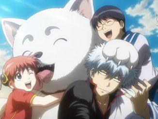 Gintama: Anime-Serie legal im Stream sehen - so geht's