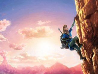 The Legend of Zelda: Fan-Trailer zeigt, wie das Spiel als Anime-Serie aussehen würde