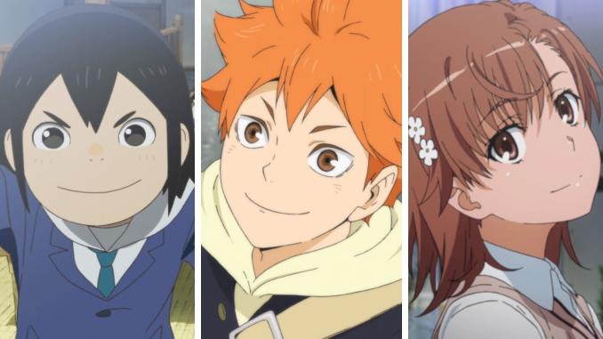 Winter 2020: Diesen 7 Anime solltet ihr eine Chance geben