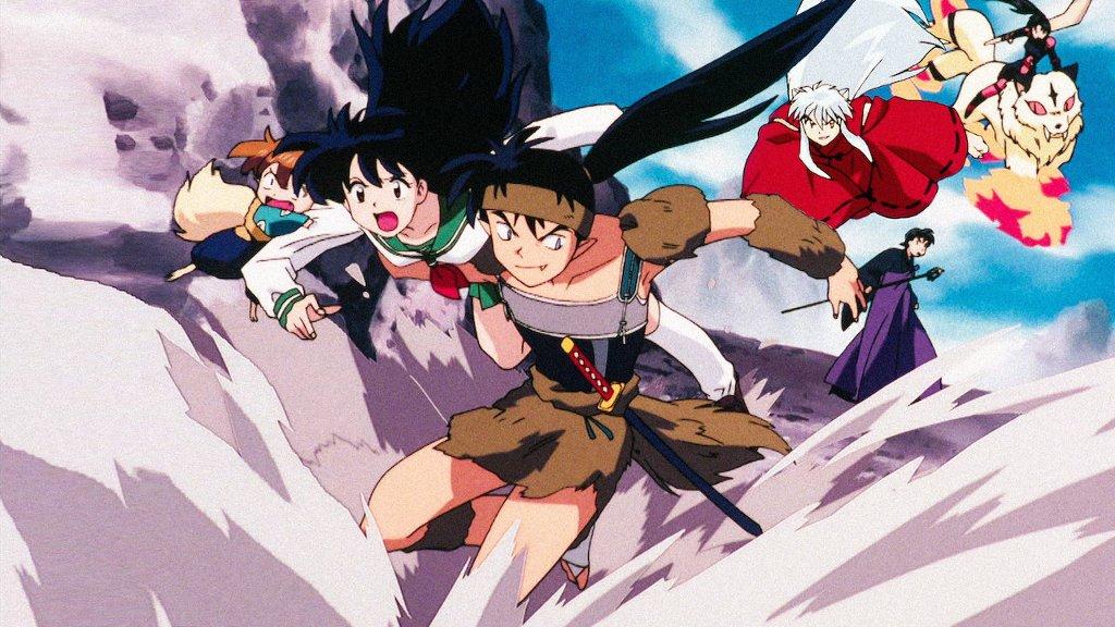 Inuyasha Staffel 3: Wann kommen die neuen Folgen zu Netflix?