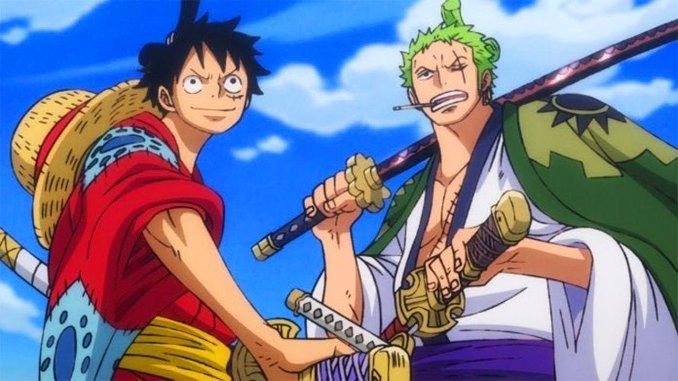 One Piece: Neue Designs für Wano Kuni-Arc zeigen wichtige Charaktere