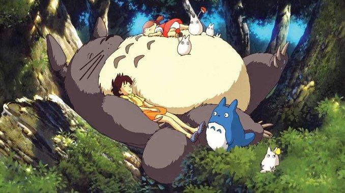 Riesen-Deal: Netflix nimmt 21 Filme von Studio Ghibli ins Programm auf