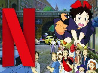 Neu auf Netflix im Februar 2020: Alle neuen Anime-Serien und -Filme im Überblick