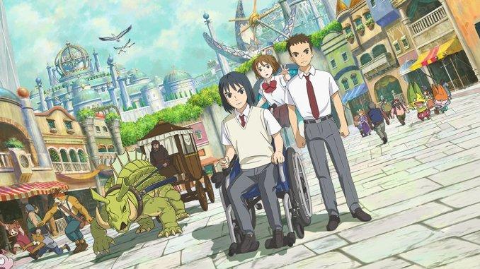Ni No Kuni: Anime-Verfilmung des RPG-Hits hat Starttermin auf Netflix