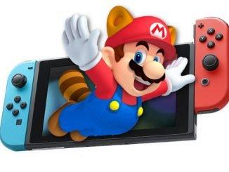 Nintendo Switch: Mehr als 50 Millionen Mal verkauft - Spielekonsole bricht neuen Rekord