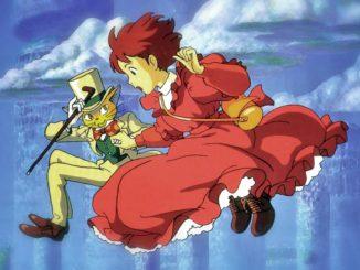 Studio Ghibli plant Fortsetzung eines beliebten Anime-Klassikers - als Realfilm