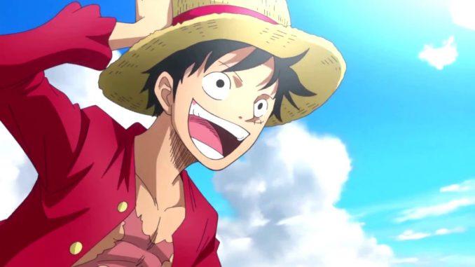 One Piece: Anime-Hit bekommt Realserie von Netflix
