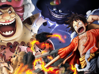 One Piece: Pirate Warriors 4 - Neue Charakter-Trailer stellen Basil Hawkins, Big Mom und Kaido vor