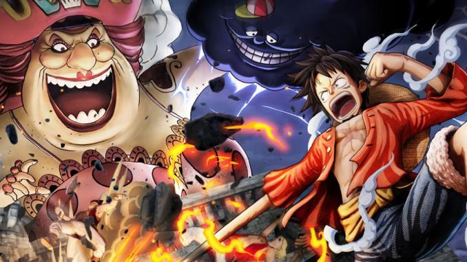 One Piece: Pirate Warriors 4 - Neue Charakter-Trailer stellen Basil Hawkins, Big Mom und Kaido vor