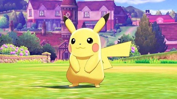 Nintendo: Pokémon Direct angekündigt, startet in dieser Woche