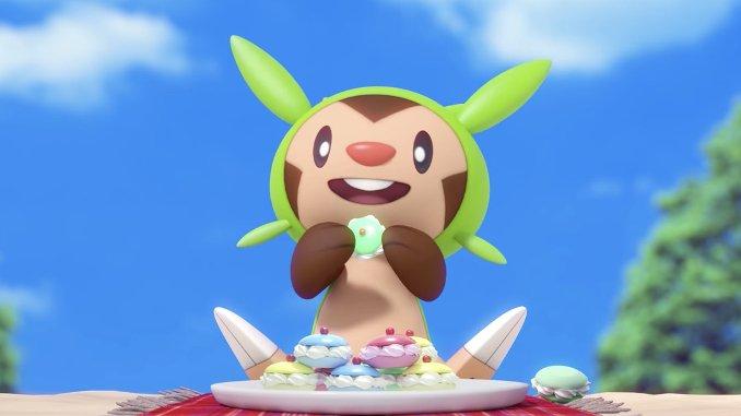 Pokémon veröffentlicht offizielle ASMR-Videos mit Glumanda und Igamaro