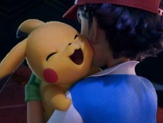 Nostalgie pur! Netflix schnappt sich Remake des ersten Pokémon-Films