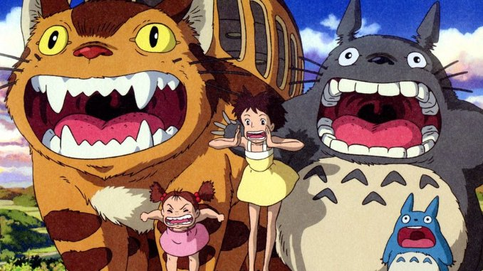 Studio Ghibli: 10 spannende Fakten, die euch überraschen werden
