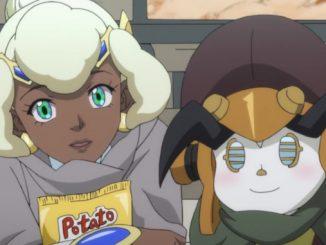 3 unbekannte Netflix-Anime, die deine Aufmerksamkeit verdient haben