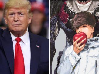 Death Note: Fortsetzung überrascht mit Donald Trump Gastauftritt