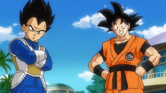Super Dragon Ball Heroes: Trailer bringt zwei wichtige Verbündete zurück