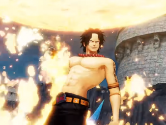 One Piece: Pirate Warriors 4 - Whitebeard, Marco und Ace in neuen Charakter-Trailern