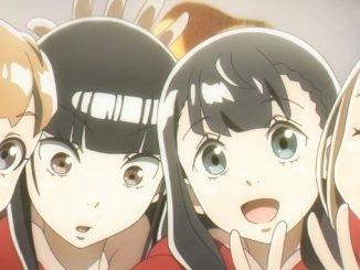 Neu auf DVD und Blu-ray im Februar: Alle Anime-Serien und -Filme im Überblick
