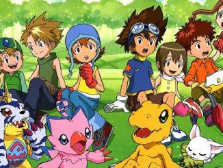 Digimon Adventure: Neuer Trailer zum letzten Kino-Abenteuer der Digiritter