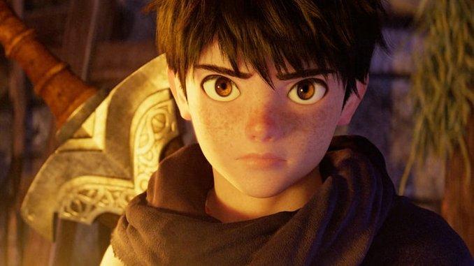 Dragon Quest: Your Story - Anime-Film zur Rollenspiel-Reihe jetzt auf Netflix