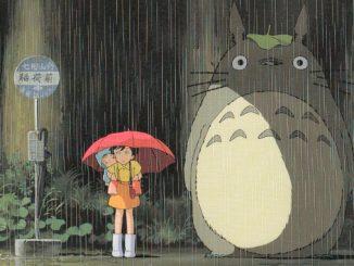 Mein Nachbar Totoro - Review: Zeitloses Studio Ghibli-Abenteuer für Jung und Alt
