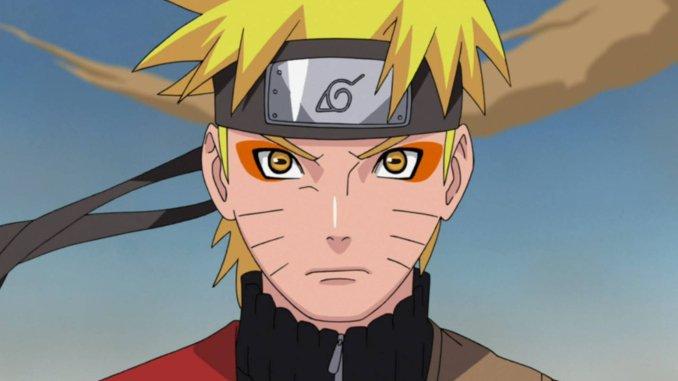 Endlich: Netflix enthüllt finalen Starttermin von Naruto Shippuden