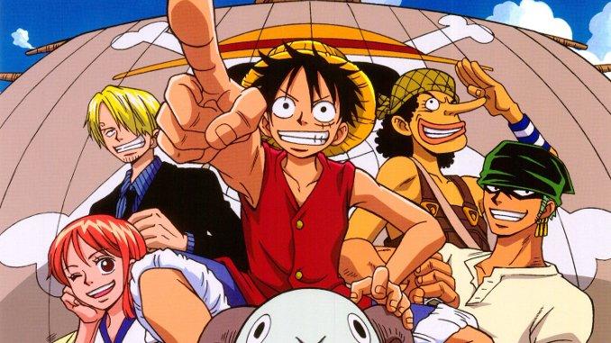 One Piece: 8 überraschende Fakten über die Piraten-Saga