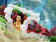 One Piece: Pirate Warriors 4 erhält zwei neue Charakter-Trailer