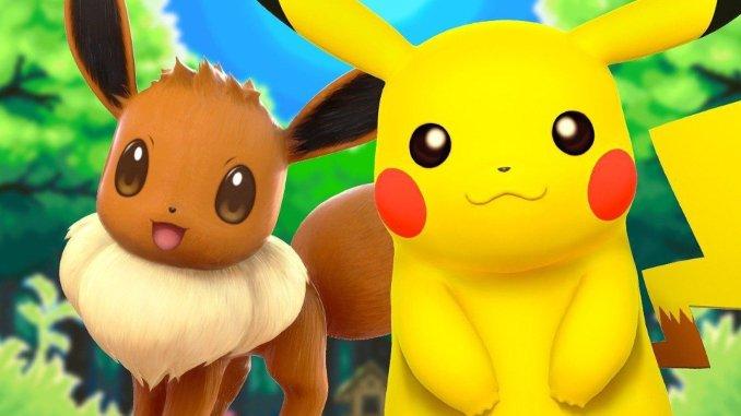 Pokémon: Diese süßen Pop!-Figuren könnt ihr jetzt vorbestellen