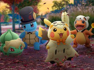 Das beste Pokémon des Jahres: Google veranstaltet großes Voting