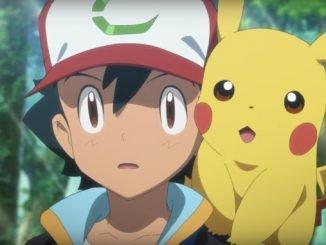 Pokémon – The Movie: Coco - Trailer zeigt wie der neue Film aussieht