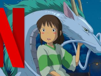 Chihiros Reise ins Zauberland und weitere Anime-Klassiker jetzt bei Netflix
