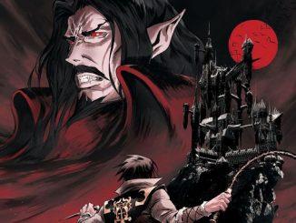 Castlevania - Netflix verlängert den Fantasy-Anime um eine vierte Staffel