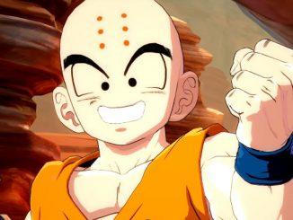 Dragon Ball Super: Krillin zeigt im Manga endlich wieder, was er kann