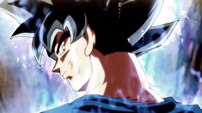 Dragon Ball Super: In Kapitel 58 kehrt Son Gokus mächtigste Verwandlung zurück