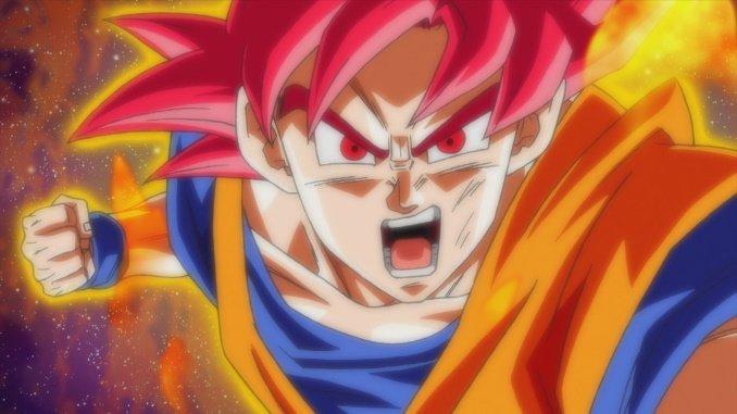 Dragon Ball Z vom Thron gestoßen: Dieser Anime nimmt seinen Platz ein