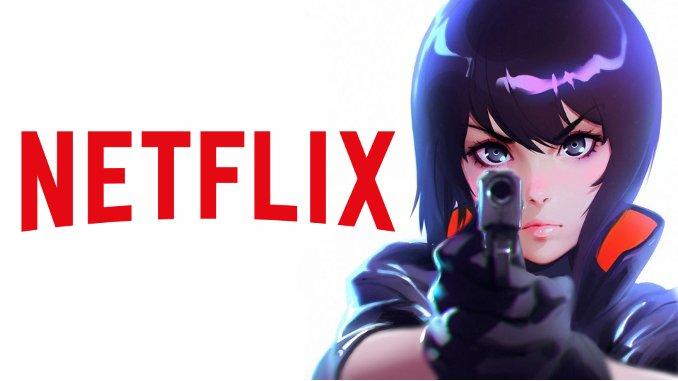 Neu auf Netflix im April 2020: Alle neuen Anime-Serien und -Filme des Monats