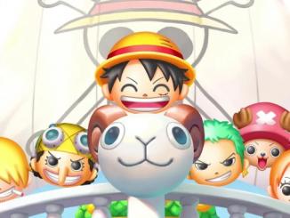 One Piece Bon! Bon! Journey!! bringt die Anime-Helden auf euer Smartphone