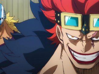 One Piece: Neue Anime-Folge verrät, wie Eustass Kid seinen Arm verlor