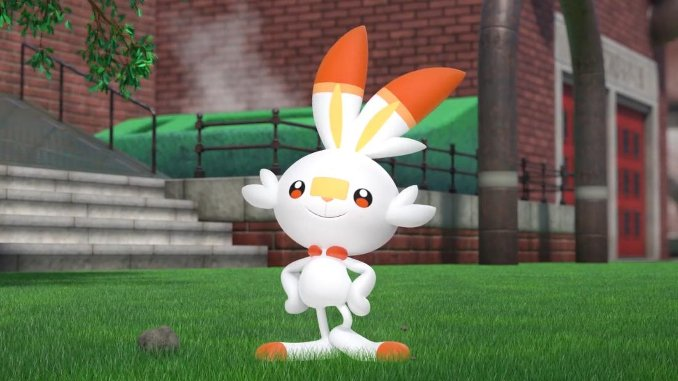 Pokémon Schwert & Schild: Diese Gratis-Boni bekommt ihr nur für kurze Zeit