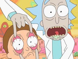 Rick and Morty: Anime-Kurzfilm macht Cartoon-Figuren zu brutalen Samurai