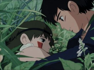 Studio Ghibli erklärt, warum sie ihre Filme nun im Stream anbieten