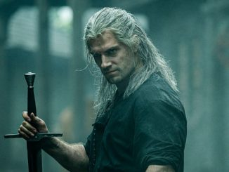 Warum The Witcher: Nightmare of the Wolf ein Anime ist