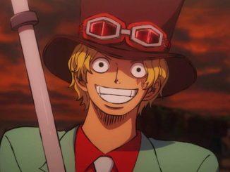 One Piece: Stampede erreicht neuen großen Meilenstein