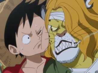 One Piece: ProSieben MAXX arbeitet an neuen Folgen der Serie