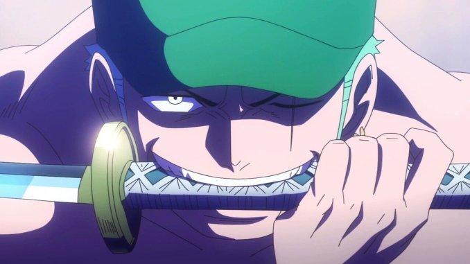 One Piece: So sähen die Charaktere aus, wenn sie in der My Hero Academia-Welt leben würden