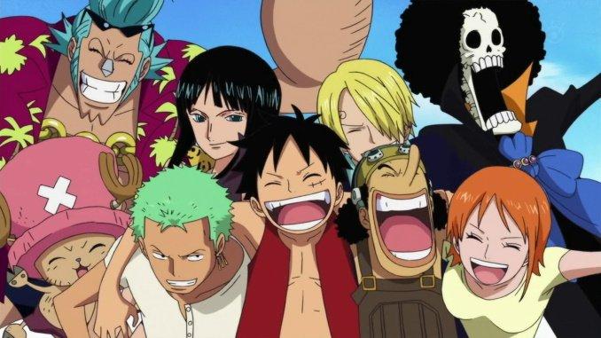 One Piece Kapitel 976: Langerwarteter Charakter taucht auf und stärkt die Strohhutpiraten