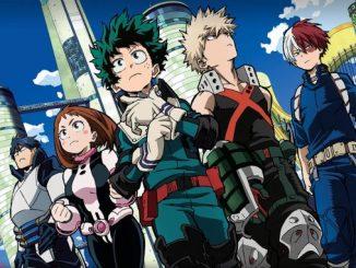 Anime on Demand Oster-Special: Mehr als 300 Anime kostenlos im Stream